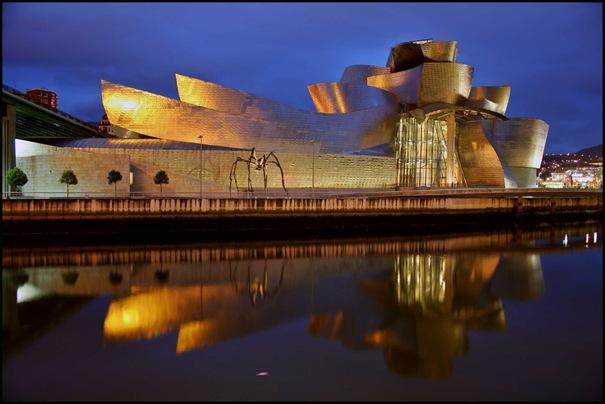 Guggenheim Museum